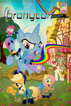 Bronycon Book Cover Submission