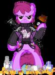 Berry Punisher