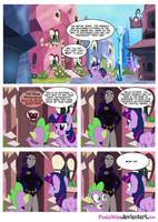 Enthusiasm Gap by PixelKitties