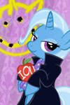 Galacon/ Bronies For Good Charity Auction Trixie