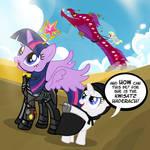 Princess Twilight Muad'Dib