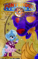 Ponyshock Infinite by PixelKitties