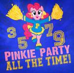 PinkieCheerleader