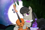 Octavia By Moonlight
