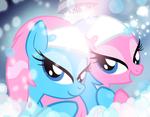 The Spa Ponies