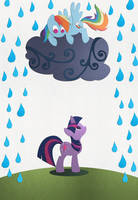 <b>Rainy Day Friends</b><br><i>PixelKitties</i>