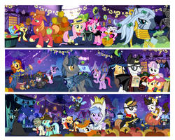 Nightmare Nights 2013