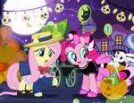 Nightmare Nights Request- Andrea Libman