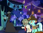 Nightmare Nights Special Attendee Bonus