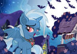Great and Battyful Trixie