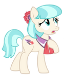 Coco Pommel is Best Pony- Next to Trixie of course