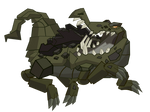 Cragodile