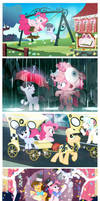 The Pinkie Promise