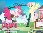 Andrea Libman Auction Print