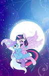 Great and Powerful Valentine 2014
