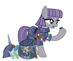 Maud Pie- Rock Raider