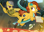 GM Berrow Babscon Autograph Card