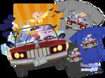 Bat Country Tee Shirt