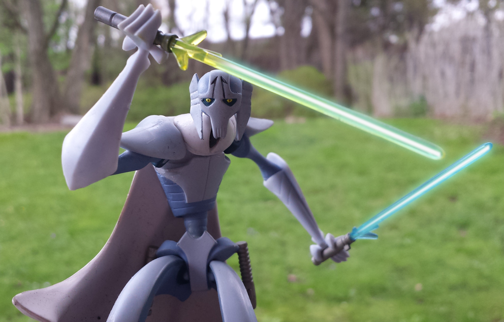 May4Grievous by PixelKitties
