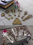 Harmony Key Set