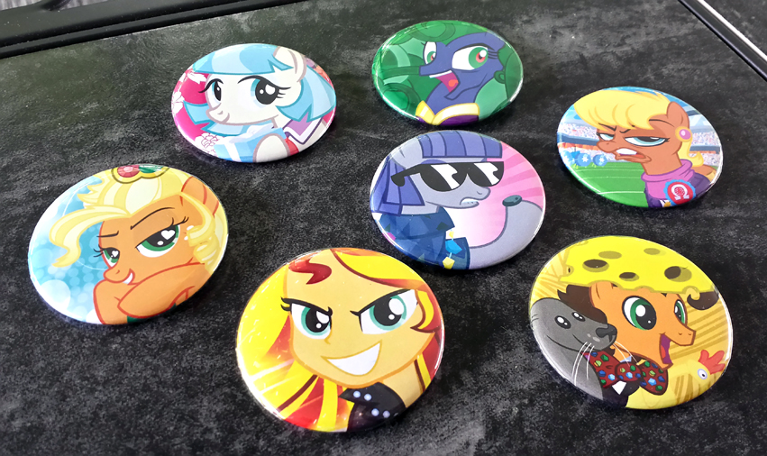 NewButtons June2014 by PixelKitties