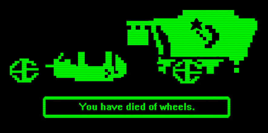 DiedWheels by PixelKitties