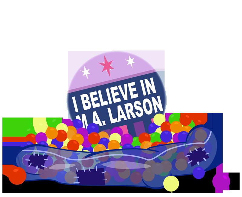 LarsonPit by PixelKitties