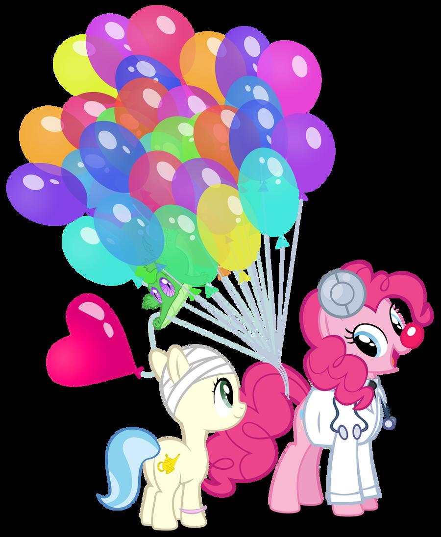 Pinkie Prescription by PixelKitties