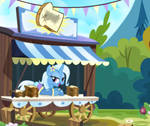 Trixie's Burned Toast Emporium