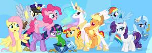 Plethora of Ponies