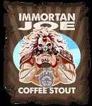 Immortan Joe Coffee Stout