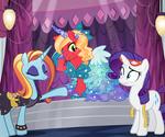 The Last Princess Dress