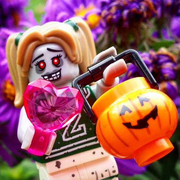 LegoCheer by PixelKitties