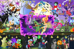 Oh what a Nightmare Night!