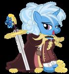 Anna the Trixie