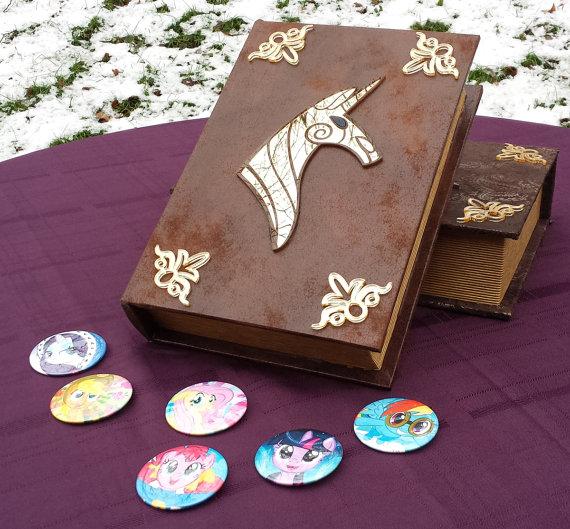 BookBox by PixelKitties