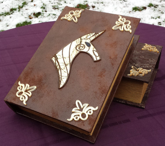 Bookbox2 by PixelKitties