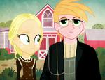 Equestrian Gothic