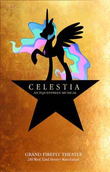 Celestia An Equestrian Musical