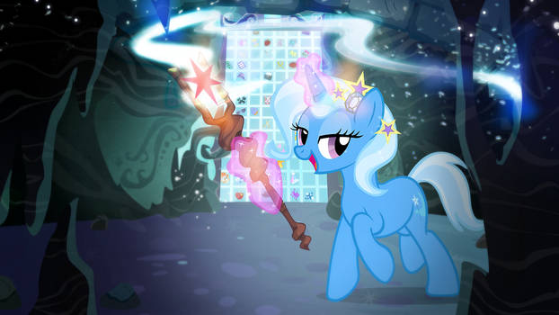 Trixie Week- If You Can't Join 'Em Beat 'Em