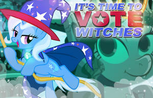 Time to vote! by PixelKitties