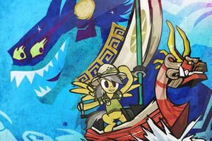 <b>Wind Waker</b><br><i>PixelKitties</i>