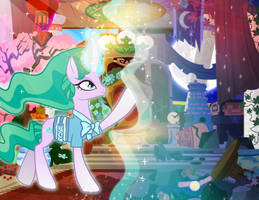 <b>Return To Glory</b><br><i>PixelKitties</i>