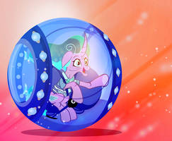 <b>The Little Old Lady From Equestria</b><br><i>PixelKitties</i>