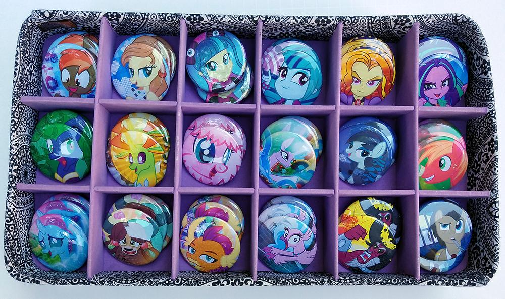 Buttons03 by PixelKitties
