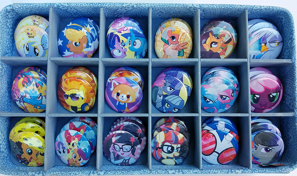Buttons02 by PixelKitties