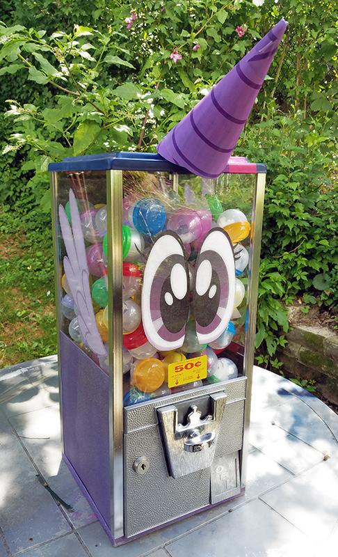 ToyMachine by PixelKitties