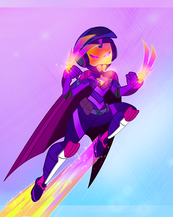 Radiance by PixelKitties
