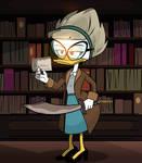 Quackfaster