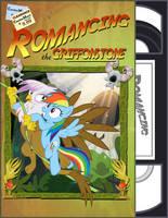 Romancing the Griffonstone by PixelKitties